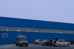 Гипермаркет розничной сети ЭССЕН