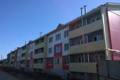 51 Квартирный жилой дом