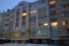92 Квартирный жилой дом